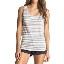 Roxy Hyper Paradise Printede Top Tank Top for women T-Shirt Shirt ERJZT03370