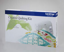 Quilting Kit Brother Innovis Sewing Machine Fits Model F460 420 410 400 QKF3UK