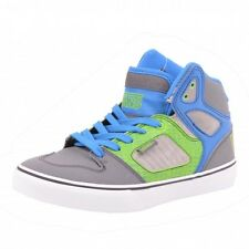 Vans Allred Reptile VN-0 QEQDN1 Skater shoes Kids Children Green grey