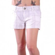Bench Hello Hot Pants Of Shorts Trousers white BLNA/1048