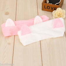 Party Gift Headdress Women Girls Grail Cute Cat Ears Headband Hair Band