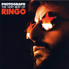 Ringo Starr - Photograph: The Very Best of Ringo CD NEW