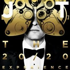 Justin Timberlake - The 20/20 Experience - 2 of 2 CD NEW
