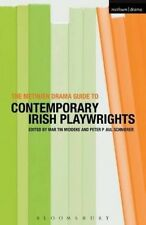NEW The Methuen Drama Guide to Contemporary Irish Playwrights by Martin Middeke