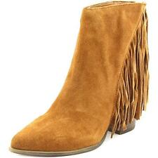 Steve Madden Countryy Women  Pointed Toe Suede  Ankle Boot NWOB