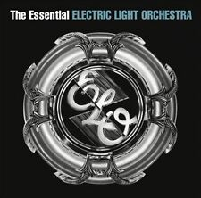 1 CENT CD The Essential Electric Light Orchestra - Electric Light Orchestra