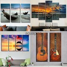 Scenery Variation Canvas Print Wall Art Painting Pictures Home Decor