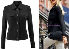 NEW!! CAbi 2016 Fall Ava Jacket - Detailed Measurement Provided -XS, S, M, L, XL