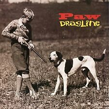 PAW - DRAGLINE: EXPANDED EDITION (UK) NEW CD