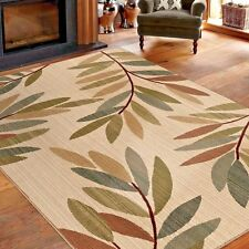 RUGS AREA RUGS 8x10 AREA RUG CARPETS HOME DECOR MODERN LARGE AREA RUGS 5x8 NEW~