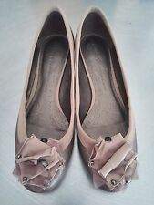 *044 M&S Per Una with Footglove Comfort, Shoes Size UK 7.5