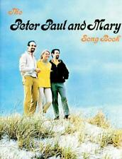 Peter, Paul & Mary Songbook by Peter Paul & Mary Paperback Book (English)