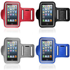 Sport Armband Gym Running Jog Case Holder for iPod Touch 3 4 5/iPhone 4S 5S SE