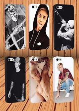 2016 Justin Bieber Series Hard Phone Case Cover For iPhone & Samsung Model