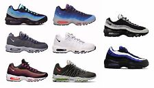 Nike Air Max 95 Men's Athletic Shoes, Color, Size, # 609048/644793/749771/749766