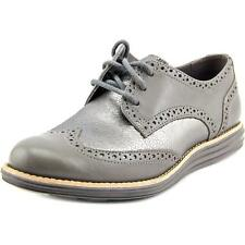 Cole Haan Lunargrand Wing Tip   Wingtip Toe Synthetic  Oxford