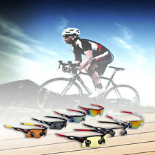 New Cycling Bike Riding Sunglasses Eyewear Outdoor Sports Glasses Goggle ZX