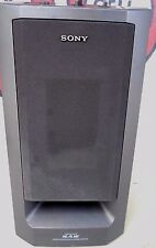 Sony SA-WMS230 Powered Super Acoustically Loaded Active Subwoofer