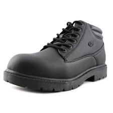 Lugz Monster Mid    Round Toe Synthetic  Work Boot