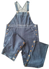 Adult Baby Overalls 47