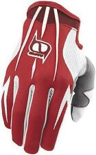 MSR M9 Axxis Men's Red MX Gloves - only $10!!