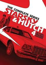 Starsky  Hutch: The Complete Series (DVD, 2014, 16-Disc Set)