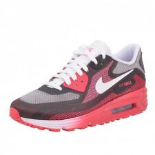 Air Max Lunar 90 C3.0 Textile Shoes trainers White black red 631762 601