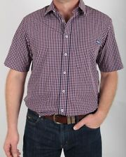 RM Williams Stockyard Brad Shirt - RRP 69.99
