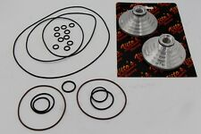Cool Head Domes & Oring kit for Banshee 1987-2006 Pro Design VITO's Specify Size