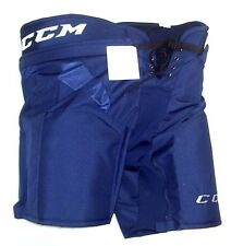 New CCM 1052 Tacks AHL Pro Return ice hockey pants size senior sr XL navy blue