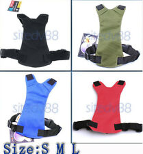 Multifunctional Safety Dog Cat Universal Car Seat Belt Restraint Harness S/ M /L