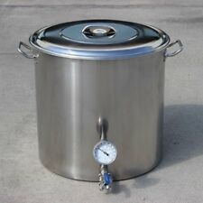 Concord Cookware Stock Pot with Lid