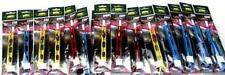 14 Size 10 / 12 / 14  Hook Sizes Only Carp Pole Fishing Rigs Barbless on winders