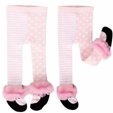 Baby Toddler Infant Kids Girls Cotton Warm Pantyhose Socks Stockings Tights 0-7Y