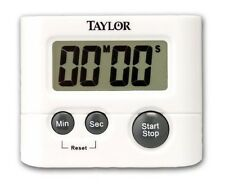 Taylor Precision Products Digital Kitchen Timer