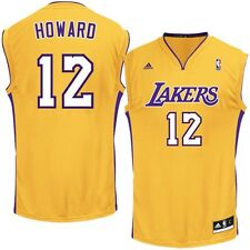 Dwight Howard Los Angeles Lakers Youth Adidas Replica Jersey New With Tags