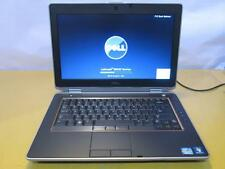 Dell Latitude E6420 Intel Core i7 2.80GHz 4GB Ram WiFi Notebook Laptop Computer