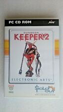 Dungeon Keeper 2 PC Game