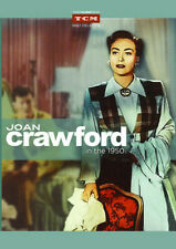 Joan Crawford: In The Fifties - 4 DISC SET (2014, DVD NEW)