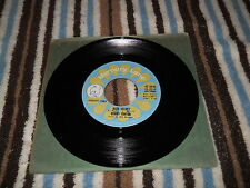 Bobby Vinton Blue Velvet/Blue on Blue 45 RPM RECORD