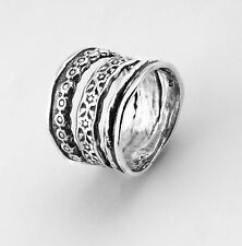 Silver Ring 925 Sterling Silver Women 925 Sterling Silver 10 Grams Weight