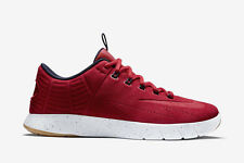 NIke Lunar Hyperrev Low EXT Mens Basketball Shoes Red Blue 802557 600 SIZE 11