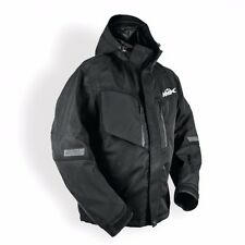 HMK MAVERICK JACKET 3-IN-1 BLK REMOVABLE MIDLAYER NWT SIZE LARGE L FREE SHIPPING