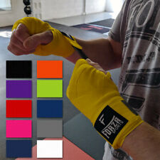 """Forza MMA 120"""" Mexican Style Boxing Handwraps"""