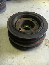 95 96 97 98 99 00 01 02 03 04 Toyota Tacoma T-100 4Runner 3.4 Crankshaft Pulley