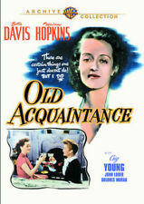 Old Acquaintance (2014, DVD NEW)