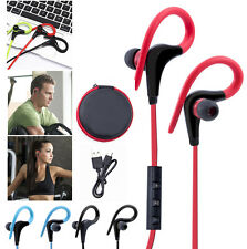 Hot -ZH39 Wireless Sports Stereo Sweatproof Bluetooth Earphone Headphone Headset