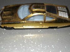 Dinky Ed Strakers Car UFO TV Gold Original No. 352