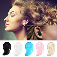 Mini Wireless 4.1 Bluetooth Sport Headset STEREO In-Ear Earphone For Call Phone