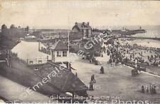 Norfolk Gorleston-on-Sea from Cliff Hotel Old Photo Print - Size Select